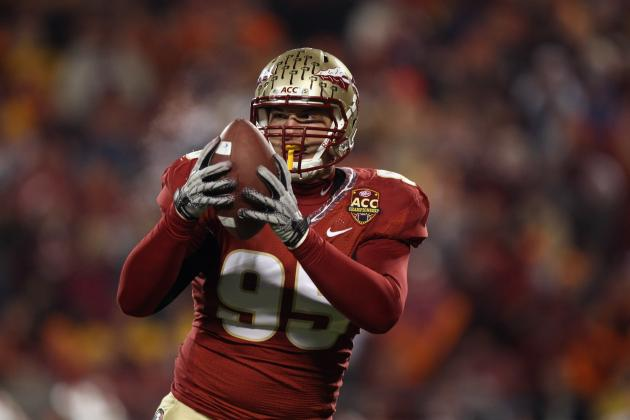 Bjoern Werner Scouting Report: NFL Outlook for Florida State DE