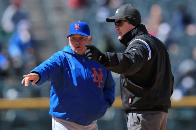 Rapid Reaction: Rockies 11, Mets 3