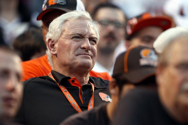 Jimmy Haslam's Travel Center Company Has Engaged in Fraud for 'Many Years'