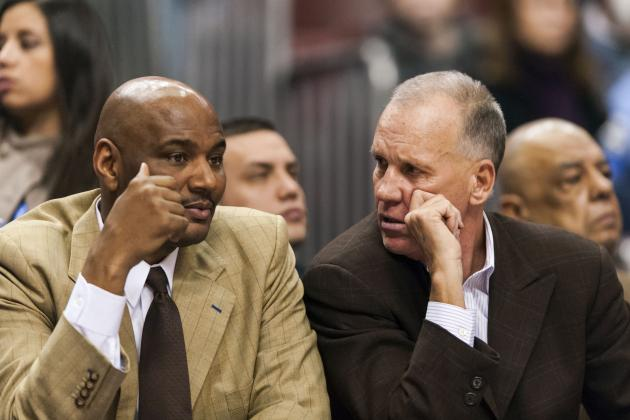 Michael Curry Will Interview for 76ers Coaching Job
