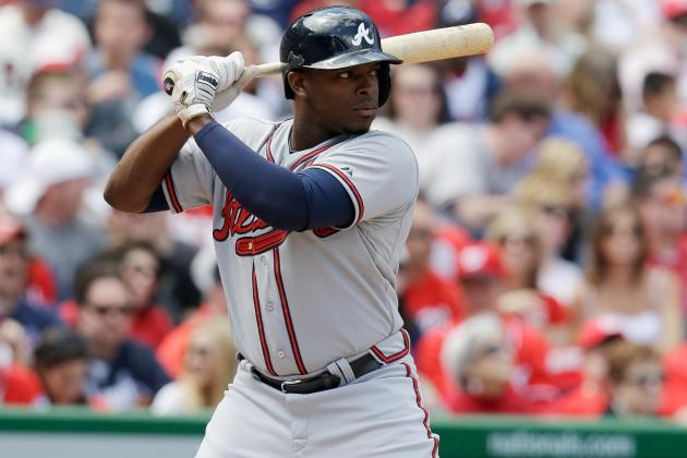 Harper, Fielder, Upton: Who Is the Best Slugger Right Now in MLB?