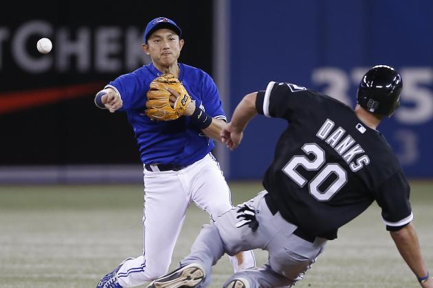 ESPN Gamecast: White Sox vs. Blue Jays