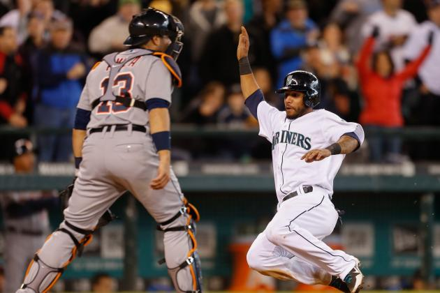 Mariners Combine to Outpitch Verlander, Tigers