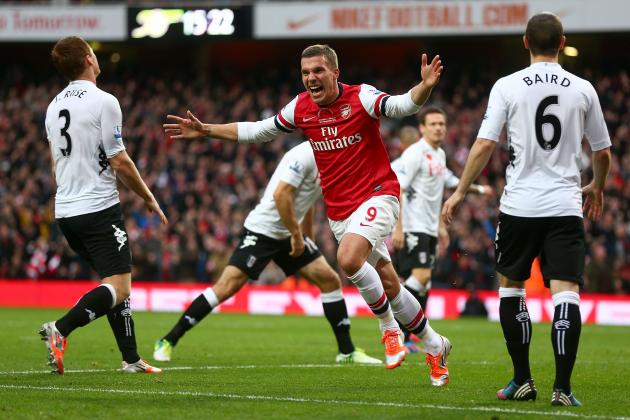 Fulham vs. Arsenal: Complete Premier League Preview