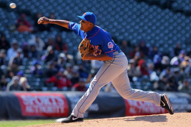 Colorado Rockies Unload on NY Mets Bullpen En Route to Three-Game Sweep