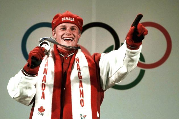 Controversial Snowboarder Ross Rebagliati Opens Weed Dispensary, Embraces Past
