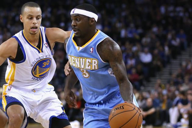 Denver Nuggets Playoff Schedule: TV Info and Predictions for First Round