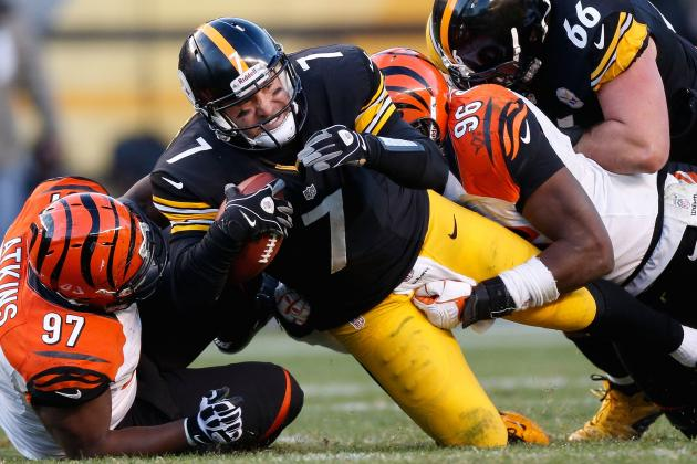 Cincinnati Bengals 2013 Regular-Season Schedule Revealed