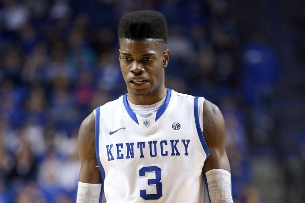 NBA Draft Lottery Odds: Breaking Down How Order Will Affect Top Pick
