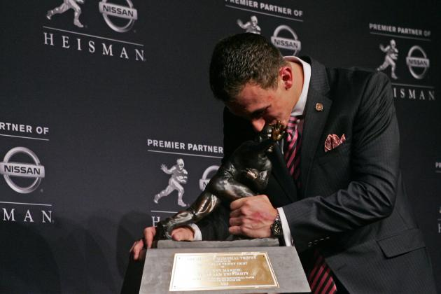 Tracing the Evolution of the Heisman Trophy Award