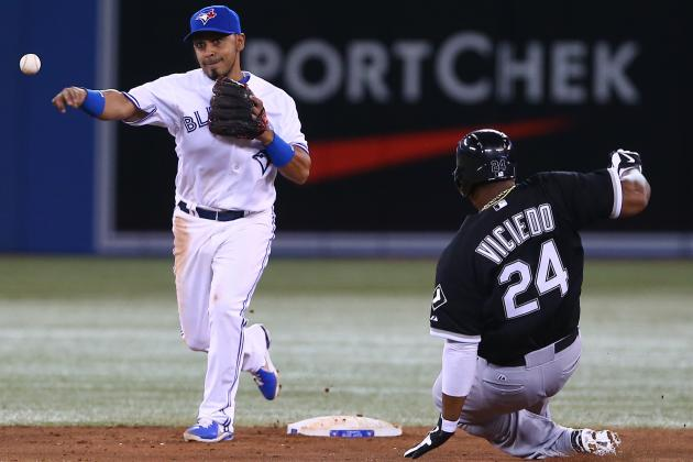 Blue Jays 3, White Sox 1
