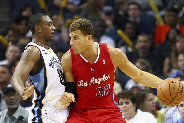 History Will Repeat Itself Between LA Clippers and Memphis Grizzlies