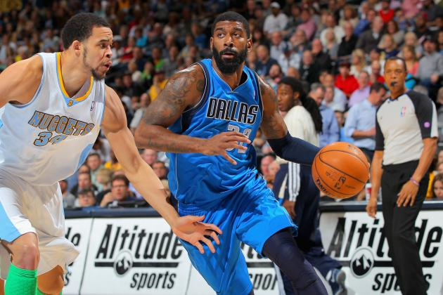 O.J. Mayo's Best Option Is Re-Upping with Mavericks in Long-Term Deal