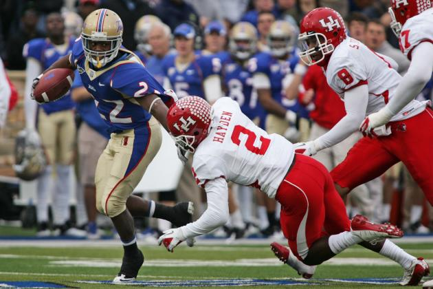 D.J. Hayden Scouting Report: NFL Outlook for Houston CB