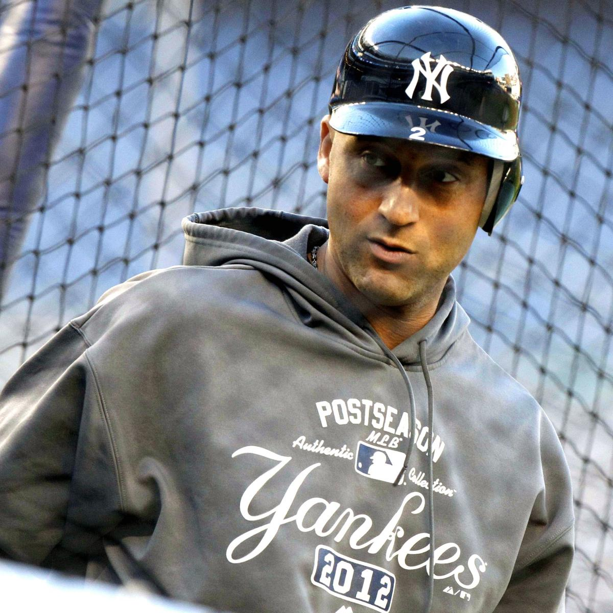 Is Post-All-Star Break Derek Jeter Return Realistic After