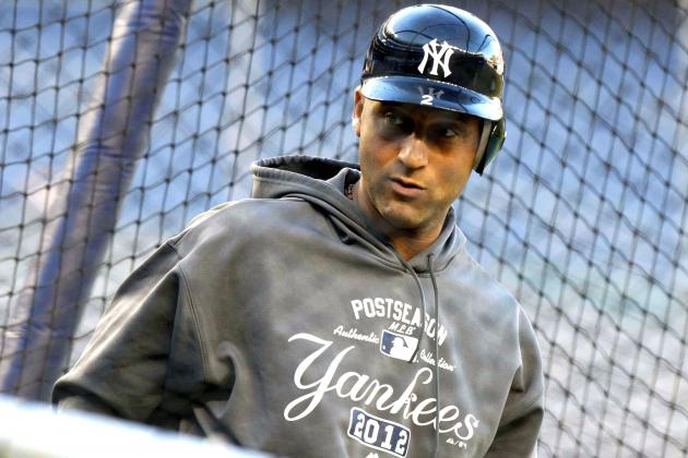 Is Post-All-Star Break Derek Jeter Return Realistic After Ankle Injury Setback?