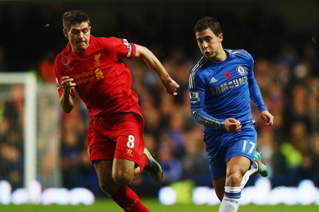 Liverpool FC vs. Chelsea FC: Odds, Preview and Prediction