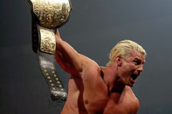 WWE: Dolph Ziggler's World Title Reign Must Be a Lengthy One