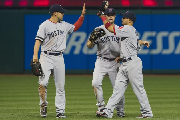 Red Sox Continue Mastery of Indians, Completing Sweep Behind Jon Lester