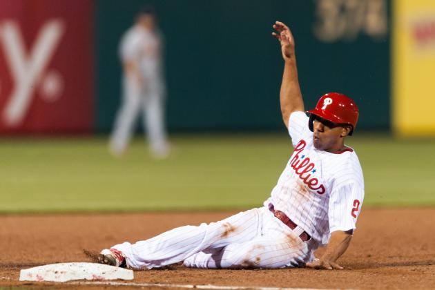 Slumping Phillies Lack Timely Hits in Loss to Cards