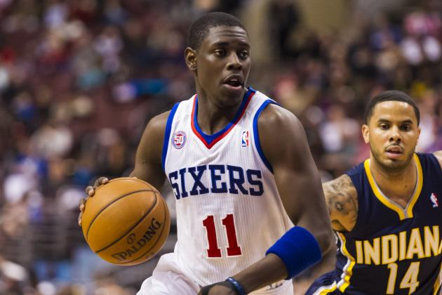 What's Next for Philadelphia 76ers After Disappointing 2012-13 NBA Season?