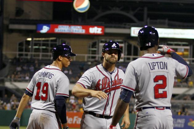 Braves Quotes After Thursday's 6-4 Win over Pirates