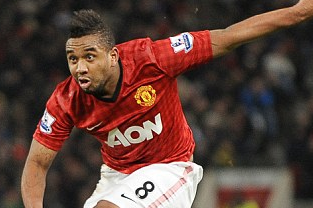 United Misfit Bebe Says He Couldn't Understand Fergie