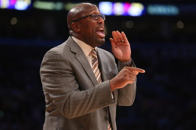 NBA Rumors: Targeting Mike Brown Displays Cleveland Cavaliers' Lack of Direction
