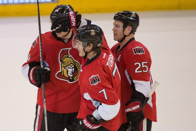 Win Sets Up Showdown with Leafs