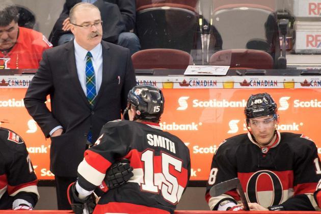 Coach MacLean Post-Game: 4.18.2013