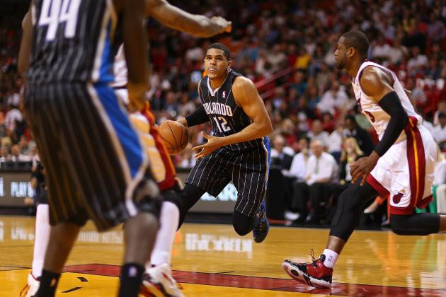 Can Moe Harkless and Tobias Harris Be Next Great Orlando Magic Duo?
