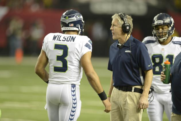 Areas Where Russell Wilson Can Improve Most in 2013