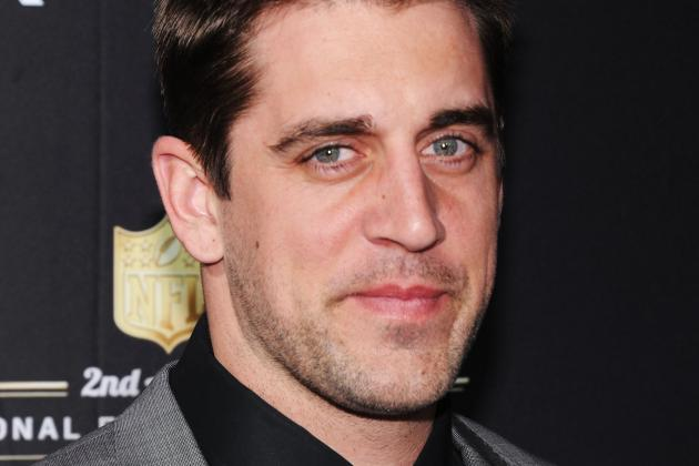 Aaron Rodgers on Greg Jennings at WI Sports Awards: Who?