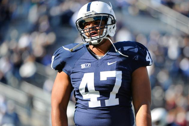 Jordan Hill Scouting Report: NFL Outlook for Penn State DT