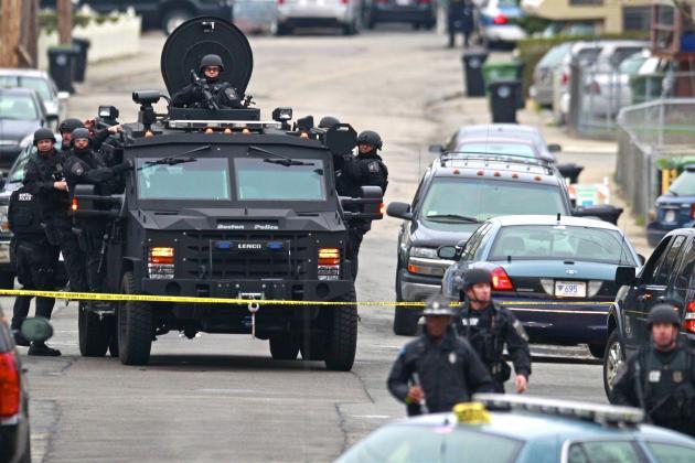 Latest News on Boston Marathon Tragedy