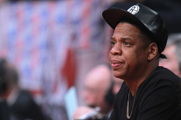 Jay-Z Makes Reports Official: 'My Job as an Owner Is over