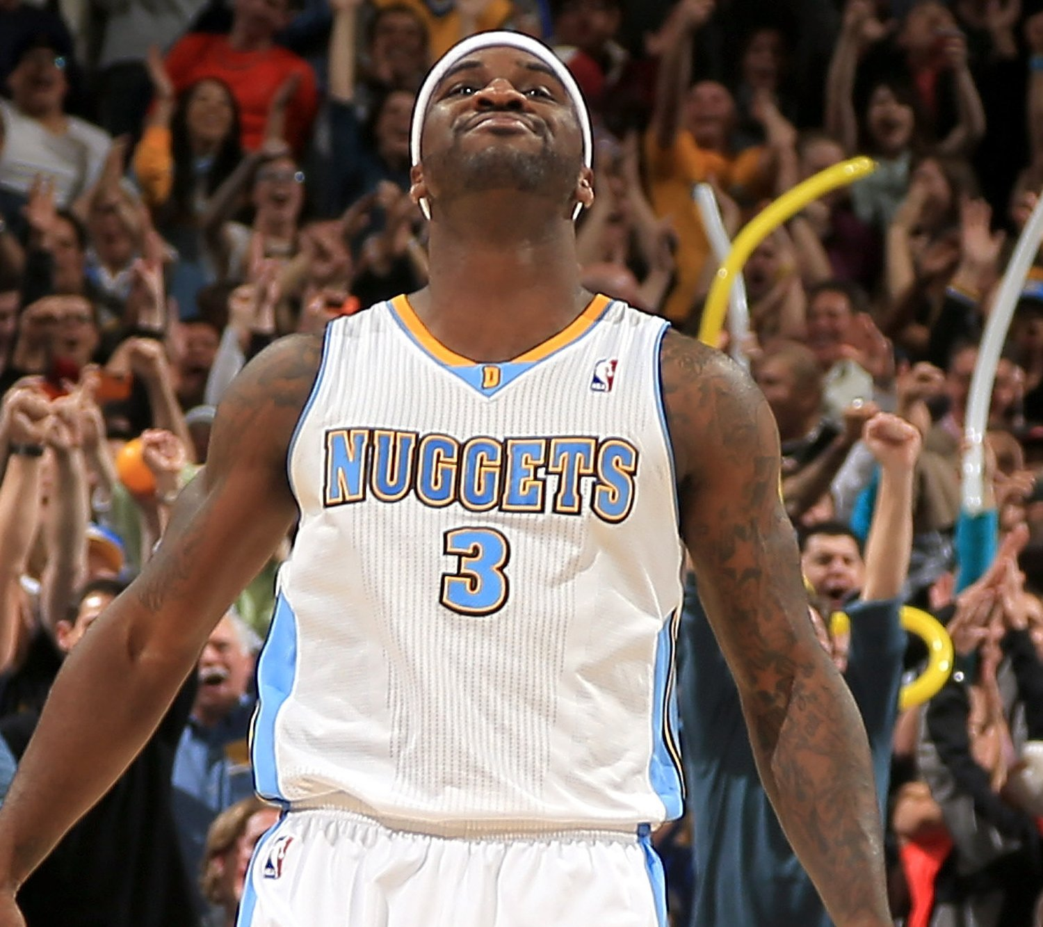Denver Nuggets: Is This The Year For Ty Lawson And Co