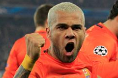 Alves: I Wouldn't Sell Anyone