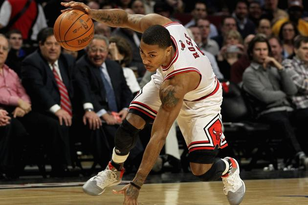 Chicago Bulls Wise Not to Dismiss Derrick Rose's Possible Playoff Return