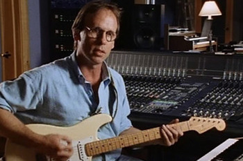 Why WWE Can't Honor Musical Composer Jim Johnston and Others at This Time