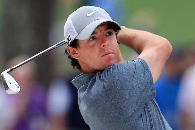 Nike Releases New Commercial Featuring Rory McIlroy