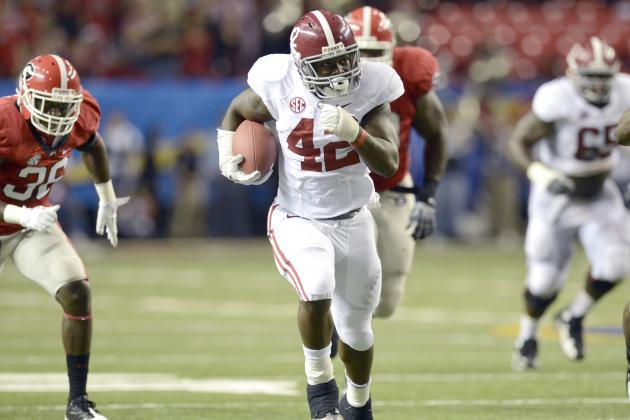 Tuscaloosa County Grand Jury Indicts 4 Former Alabama Football Players
