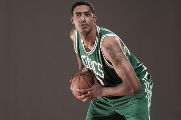 Celtics Recall Melo from Maine Red Claws
