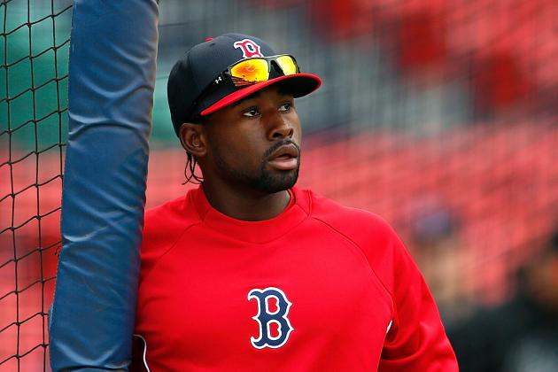 Report: Bradley Jr. Optioned to Triple-A to Make Room for Ortiz
