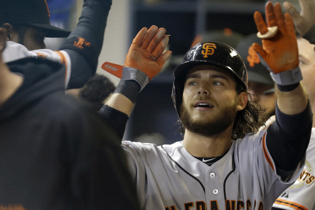 Fantasy Baseball: Can Brandon Crawford Continue to Shine?