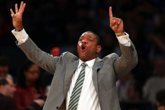 Doc Rivers Hopes Celtics Select Aggression
