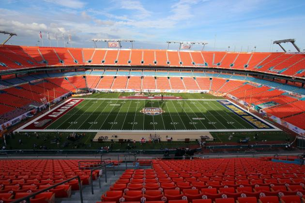 Stadium Subsidies Hinge on Florida House