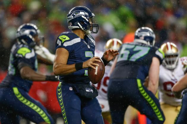 NFL Schedule 2013: Breaking Down Most Exciting Division Rivalries