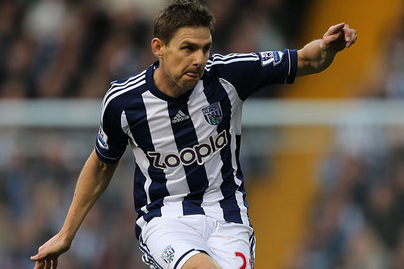 Zoltan Gera Hopeful of Signing New Deal at West Bromwich Albion