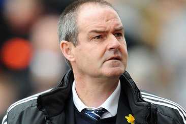 Steve Clarke says West Brom will look at why they suffer form dips